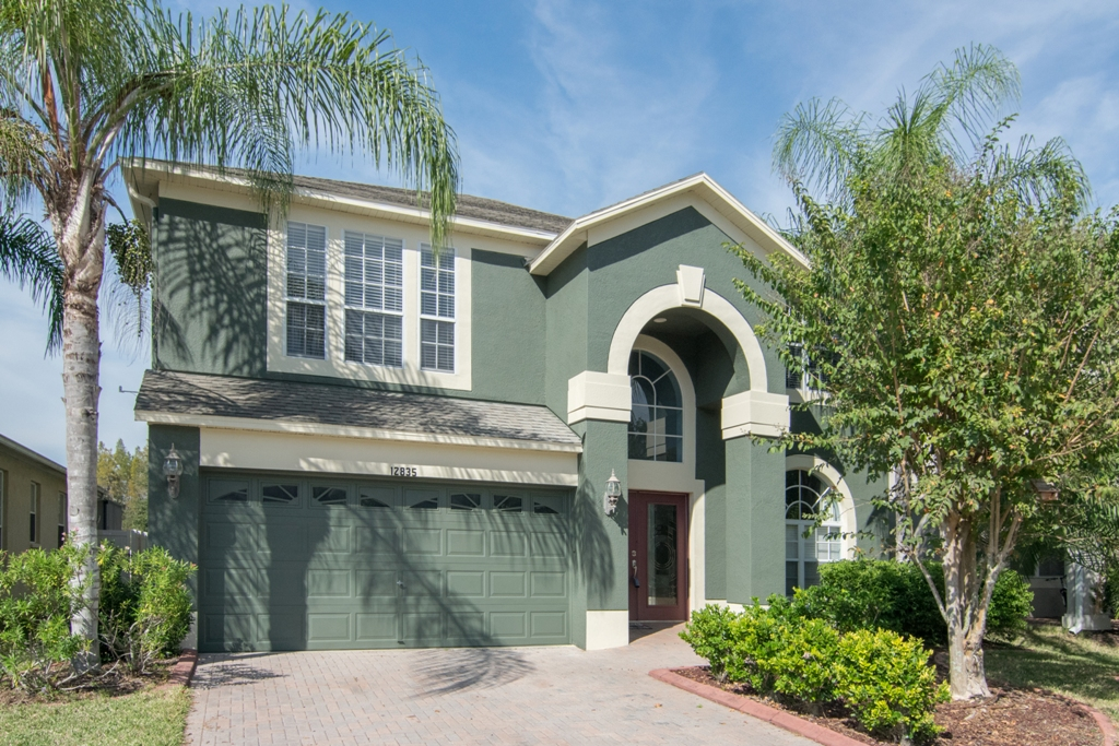 RECENTLY SOLD:  12835 SOLOLA WAY, TRINITY, FL 34655
