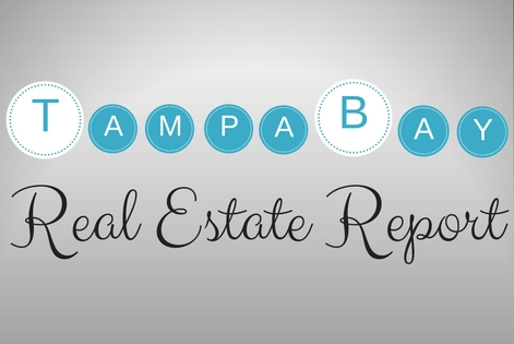 TAMPA BAY MARKET REPORT – APRIL 2018