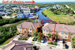 NEW TO THE MARKET:  6527 CHANNELSIDE DR., NEW PORT RICHEY, FL 34652
