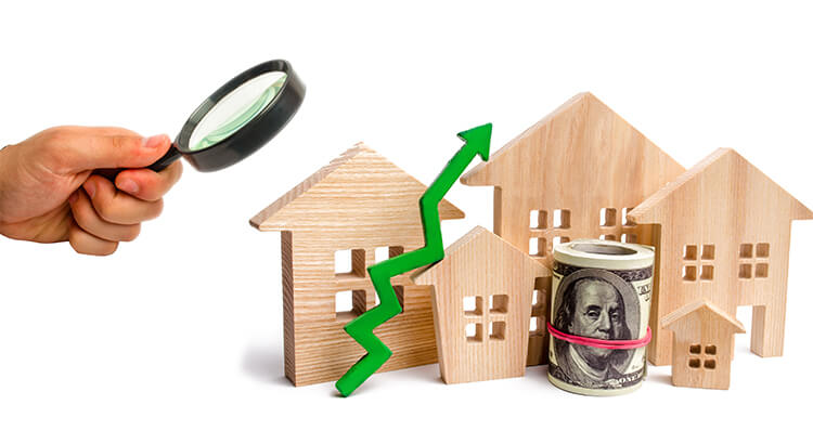 You are currently viewing What is Really Happening with Home Prices?