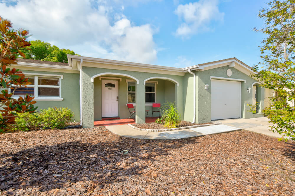 JUST LISTED: 8226 DEDHAM DR, PORT RICHEY FL 34668