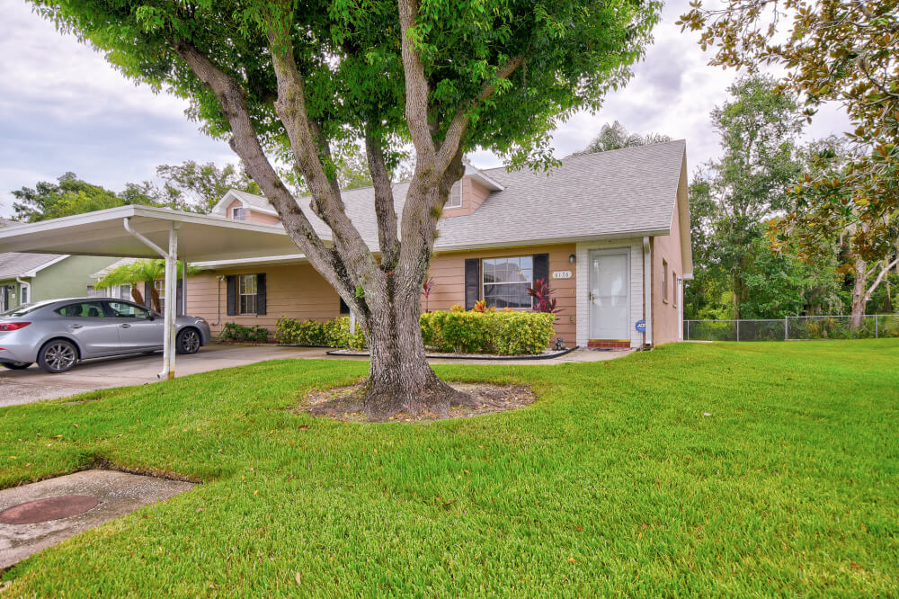 NEW TO THE MARKET: 6136 WILDS DR, NEW PORT RICHEY, FL 34653