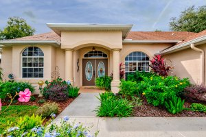 JUST LISTED:  11436 Dorian Ct  New Port Richey, FL 34654