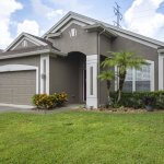 SOLD:  2516 Palesta Dr New Port Richey, FL 34655