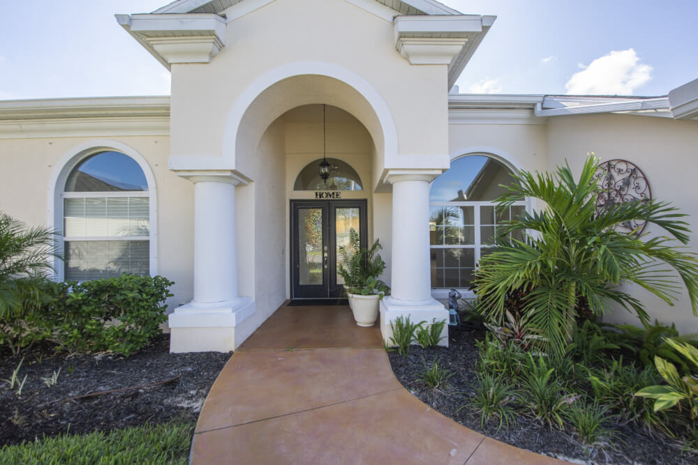 FOR SALE:  14524 Tarves Dr Hudson, FL 34667