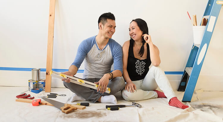 Read more about the article The Best Use of Time (and Money) When It Comes to Renovations